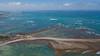 Khoi San fish traps (Ballacorkish) Tags: djimavicpro mavic drone suiderstrand capeagulhas rasperpunt 6000 6000coza wynberg wynbergboyshighschool khoisan fish traps heron