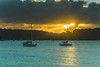 Sunrise Waterscape with Boats (Merrillie) Tags: daybreak sunrise cloudy dawn foreshore centralcoast morning boats sea newsouthwales clouds earlymorning sun brisbanewater ettalongbeach landscape nsw coastal water ettalong nature sky waterscape bay coast australia outdoors
