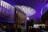 St Pancras (remi ITZ) Tags: londres london stpancras