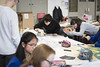 Architects In Schools _ DIT Workshop with St.Mary's (SteMurray) Tags: approved architects schools ireland irish stemurray steie dit bray educate together school workshop bolton street st studio classroom art woodwork wicklow