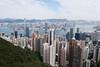 (Dgeorge17) Tags: hongkong china victoriapeak observationdeck