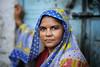 India (mokyphotography) Tags: india bikaner rajasthan donna woman canon viso face village villaggio people portrait persone picture ritratto reportage viaggio travel