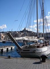 Marseille (Maxofmars) Tags: port harbour porto puerto marseille marsiglia france francia europe europa boat marsella