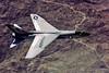 VF-24 F-8J Crusader BuNo 149149 (skyhawkpc) Tags: aviation usshancock vf24checkertails f8j crusader 149149 np206 inflight officialusnavy chancevought aircraft navy usn naval airplane usnavy vought