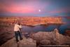 Capturing the Super Moon (David Swindler (ActionPhotoTours.com)) Tags: lakepowell moon powell southwest utah desert lake moonrise photographer sunset supermoon