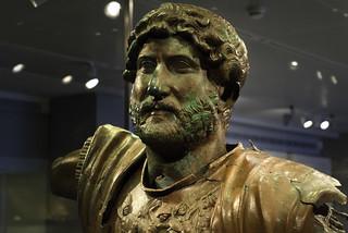 Hadrian at IMJ - III