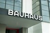 bauhaus | take 2 (kozdro) Tags: germany dessau bauhaus modern architecture typo analog zenit