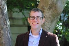 Jeremy Leipzig (Metadata Research Center) Tags: jeremy leipzig