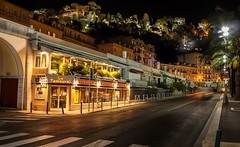 Nice (dorinser) Tags: nice nightview quaidesetatsunis streetview night france cotedazur