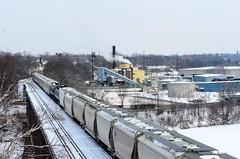 20180223_161014-D7000 (tojones007) Tags: 2018 eauclaire february railroad rollingstock unionpacificrailroad winter wisconsin