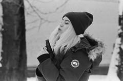 «On the Line of Fire» (nonnull) Tags: russia moscow winter model annaars mood blackandwhite noiretblanc bnwmood bnwfilm bnw bwfp bw girl woman ilfordhp5plus400 pentax ilfordhp5 pentaxmz7 filmphotography filmphoto filmisnotdead filmtype135 film analog 35mm ru monochrome monotone printbypro barhatovcom noritsuls1100 grayscale россия москва зима модель аннаарс лица пленка фотопленка чб чернобелое чбфото люди grain xtol face 2018