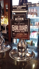 Acorn Brewery - Gorlovka Imperial Stout (DarloRich2009) Tags: gorlovkaimperialstout acornbrewery beer ale camra campaignforrealale realale bitter handpull brewery gorlovka stout