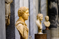 Museo Chiaramonti (p.fabian) Tags: vaticano roma italia rome italy vatikan バチカン lazio italien