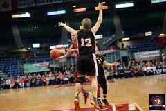 "NBIAA 2018 AAA BOYS SJHS vs FHS 6563 16x9 w logo (DaveyMacG) Tags: saintjohn newbrunswick canada harbourstation nbiaa final12 canon6d sigma70200 interscholastic frederictonhighblackkats ""saint john high school"" greyhounds boysbasketball saintjohnhighschool"