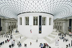 The British Museum, London 14/10/2017 (Gary S. Crutchley) Tags: british museum uk great britain england united kingdom nikon d800 history heritage art culture