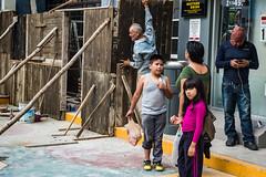 2 x $49.90 (jshyshka) Tags: family worker street fujifilm fuji mexico
