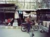 leaving the city behind... (rock 'n' lola) Tags: travel adventure karakoram gilgit pakistan analog expiredfilm 120mm