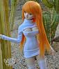22 (Welt Der Puppen) Tags: dd dollfie dream dynamite dddy blythe blythes azone doll dolls collector anime leone akame ga kill pure neemo