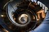 Spiral III (Deckard73) Tags: glasgow mackintosh scotland lighthouse stairs spiral architecture