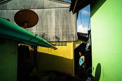 * by Sakulchai Sikitikul - ชุมชนประมงอิสลามเก้าเส้ง สงขลา.