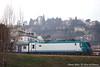 E_464_Conegliano_26gen2018 (treni_e_dintorni) Tags: e464 conegliano rv regionaleveloce castello trenidintorni treniedintorni treni trenitalia thomasradice