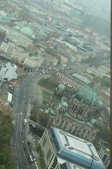 IMG_2186 (paquerettepétille) Tags: tour télévision bâtiment berlin