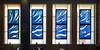 18A N Nave Windows E (paulscott.info) Tags: stdavids anglican church burnside southaustralia paulscott adelaide photographs tour slides paulscottinfo