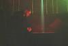 Enough (fraser_west) Tags: portrait artist film 120 club lowlight grainy kodak neon haze bts light mediumformat pentax music wetheconspirators cinematic