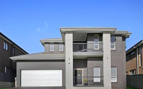 29 Bresnihan Av, Kellyville NSW 2155