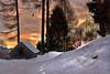mattinieri  nottambuli (art & mountains) Tags: alpi alps ossola valledevero esigo baite alpeggio hiking bosco bubo gufo stufo albeggiare cielo atmosfera poesia silenzio contemplazione vision dream spirit art