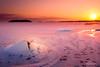 On the ice (Joni Salama) Tags: lumi luonto exposureblending auringonlasku talvi valo espoo suomi keilaniemi esbo uusimaa finland fi snow nature sunset winter light