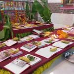 20171019 - Chopda poojan in Swaminarayan Mandir (7)