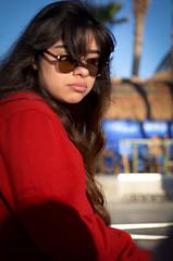 _DSC0437 (KingCamification) Tags: sandiego california 28 missionbay missionbeach beach sand sunlight tania sunglasses