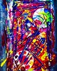 Studio Sink (Christian Montone) Tags: montone christianmontone paint sink palette acrylic mess chaos brushes artstudio