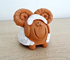Happiness is ... (Tery14) Tags: happinessis smileonsaturday oven sheep souvenir collector collection ceramics clay