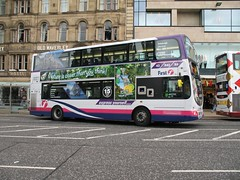 37269 (Callum's Buses and Stuff) Tags: bus volvo buses gemini first wright edinburgh edinburghbus firstinedinburgh 43 southqueensferry busesb9tl b9tl b9tlvolvo geminib9tl b9