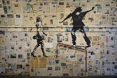 SVIZZERA MONDO (archive 2017) (Toni_V) Tags: m2403197 rangefinder digitalrangefinder messsucher leicam leica mp typ240 type240 28mm elmaritm12828asph lugano ticino tessin tunnel art streetart switzerland schweiz suisse svizzera svizra europe station bahnhof sguardodilugano city urban graffiti ©toniv 2017 170225