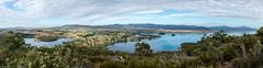 lake jindabyne panorama (andrew.walker28) Tags: lake jindabyne new south wales australia snowy mountains kosciuszko