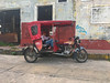Hard at Work (Roblawol) Tags: building candid december driver hot humid iquitos latinamerica motorcycle mototaxi nap peru red sleeping snooze southamerica street taxi warm iphone iphone6s