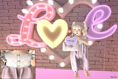 #Lil Scamps at Grabby Hands (Sye Rose) Tags: lilscamps lil scamps paparazzi pose wasabi pills grabbyhands grabby hands event secondlife designer td toddleedoo outfit ikon kids photo life little kid skin hair girl fashion sl second shape children child badseed m