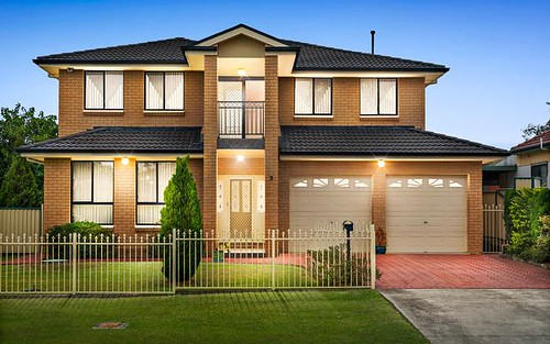 3 Alton St, Merrylands NSW 2160