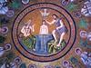 IMG_5472 -  ravenna - battistero degli ariani (molovate) Tags: ravenna mosaico tafme battistero chiesa tetto cervia emiliaromagna arte cultura storia battesimo