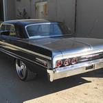 Chevrolet Impala thumbnail