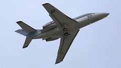 101 (Breitling Jet Team) Tags: falcon 10 mer n°101 marine euroairport bsl mlh basel flughafen lfsb