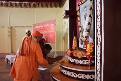 IMG_8270 (RKM Agartala) Tags: ramakrishna mission thakur tithi puja 17th january 2018 dhaleswar agartala