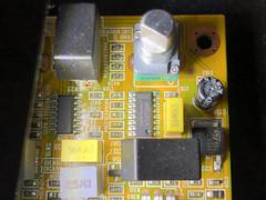 20180222_015119071_iOS (Psychlist1972) Tags: behringer moog synthesizer analog eurorack pcb teardown circuit electronics