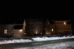 Svolvær - fishing village (kim kim) Tags: svolvær hurtigruten norway arctic