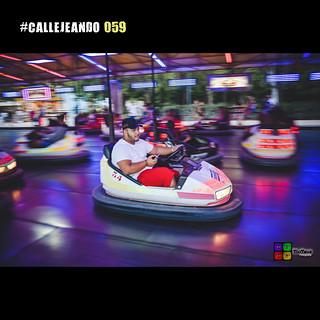 #CALLEJEANDO 059