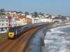 43285 Dawlish (1) (Marky7890) Tags: xc 43285 class43 hst 1s51 dawlish railway devon rivieraline train
