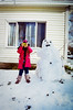 her 1st camera (janette_j) Tags: christmas vibes 2017 nikon yellow coolpix s33 ogden utah